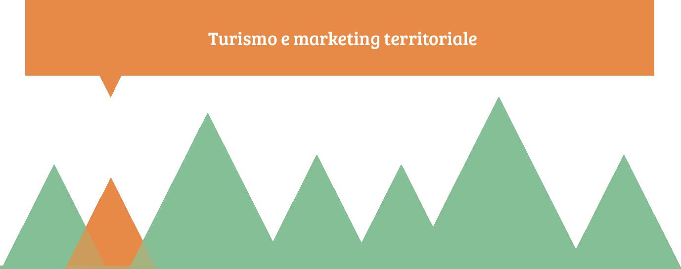 turismo e marketing territoriale