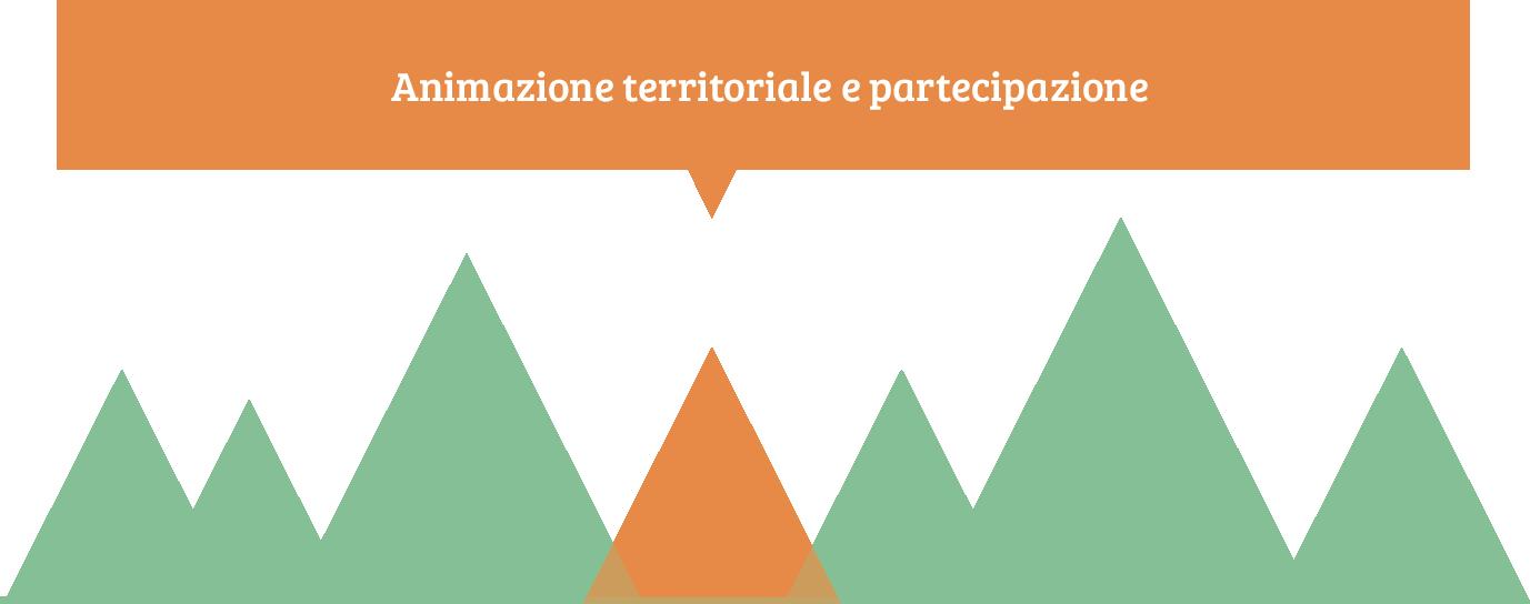 animazione territoriale e partecipazione